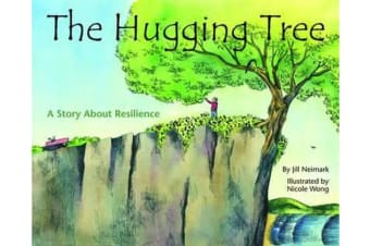 The Hugging Tree - A Story About Resilience