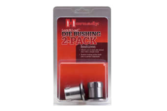 Hornady Lock-N-Load Quick Change Die Bushing 2 Pack