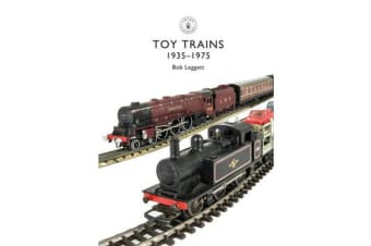 Toy Trains - 1935-1975