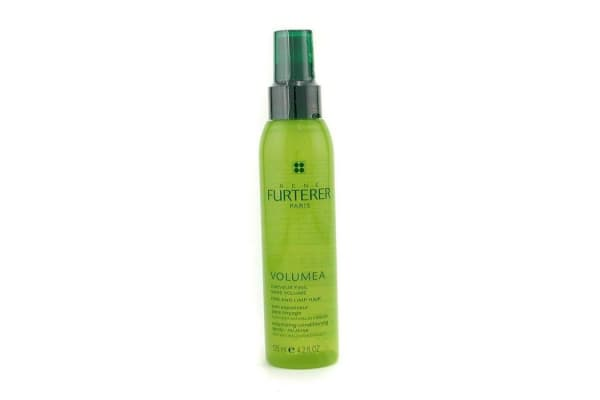 Rene Furterer Volumea Volumizing Conditioning Spray - No Rinse (For Fine and Limp Hair) (125ml/4.2oz)