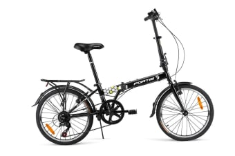 "Fortis Urban Traveller 20"" Folding Bike"