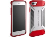 Element Case iPhone 7 CFX White/Red