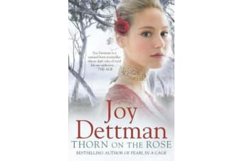 Thorn on the Rose - A Woody Creek Novel 2