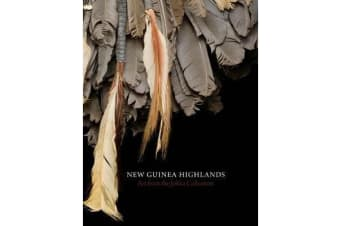 New Guinea Highlands - Art from the Jolika Collection