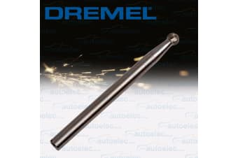 DREMEL ROTARY MULTI TOOL MULTITOOL HIGH SPEED CUTTING CUTTER GROOVE BIT NEW 191