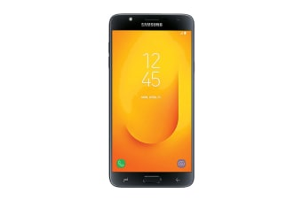 Samsung Galaxy J7 Duo (32GB, Black)