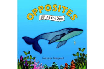 Opposites at the Zoo