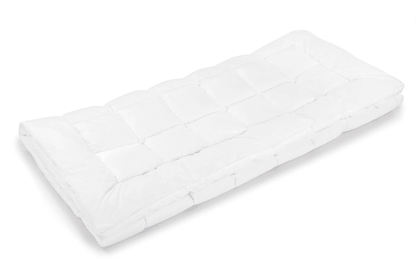 Ovela Luxury Pillow Top Mattress Topper (Single)