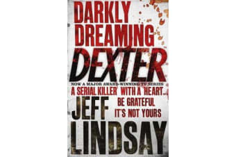 Darkly Dreaming Dexter - Book One