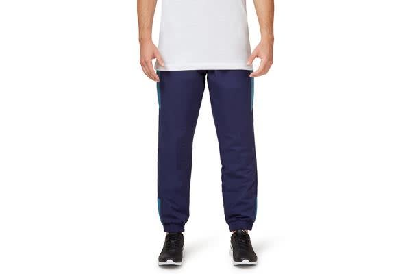 Puma Men's Homage to Archive Trackpants (Peacoat, Size S)