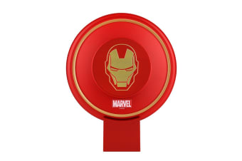 Marvel Aladin Ironman Wireless Air Purifier (MV-AL-IR-FR)