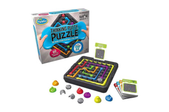 ThinkFun Crazy Aaron's Thinking Putty Puzzle