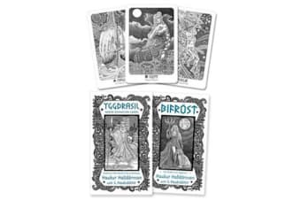 Yggdrasil - Norse Divination Cards