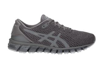ASICS Men's Gel-Quantum 360 KNIT 2 Running Shoe (Carbon/Dark Grey, Size 7.5)