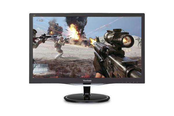 "Viewsonic VX2757-MHD 27"" Gaming Monitor FHD 1080p - 2ms - VGA HDMI DisplayPort and FreeSync"