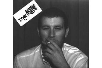 Arctic Monkeys – Whatever People Say I Am, That's What I'm Not PRE-OWNED CD: DISC EXCELLENT