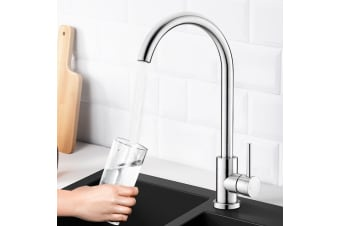 Cefito Kitchen Tap Mixer Faucet Taps Bath Basin Brass Sink Shower Swivel WELS