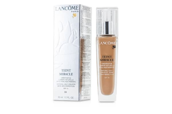 Lancome Teint Miracle Natural Light Creator SPF 15 - # 04 Beige Nature (30ml/1oz)