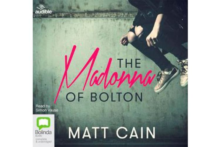 The Madonna of Bolton