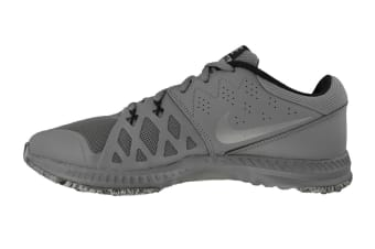 Nike Men's Air Epic Speed TR II Shoes (Cool Grey/Black, Size 9.5 US)