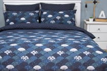 Apartmento Kasai Quilted Quilt Cover