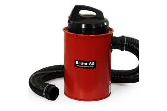 Baumr-AG Dust Collector Extractor Woodworking Portable Vacuum Catcher Saw