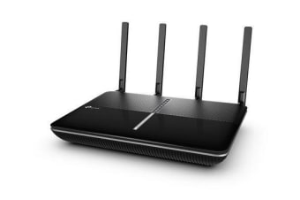 AC2800 MU-MIMO VDSL/ADSL Modem Router WITH 802.11AC Wave 2 Technology
