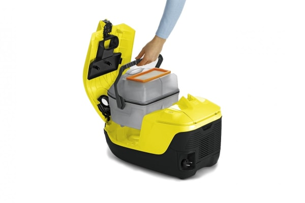 Karcher DS 5.800 Vacuum Cleaner with Water Filter (1.195-210.0)