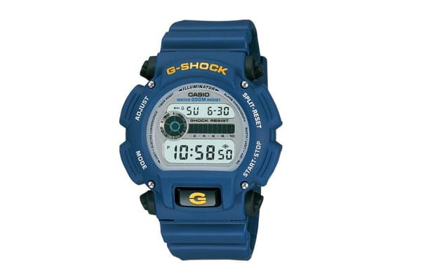 Casio G-Shock Classic Digital Watch - Navy (DW9052-2)
