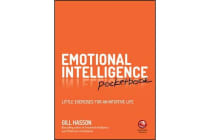 Emotional Intelligence Pocketbook - Little Exercises for an Intuitive Life