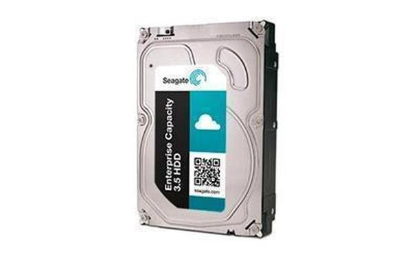 "Seagate 3.5"" 4TB Enterprise Capacity V.4 (Constellation) SAS 12Gb/s 7.2K RPM 128M"