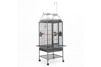 Bird Cage Parrot Aviary TENOR 192cm
