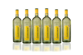 Gran Sud French Chardonnay 1L (6 Bottles)