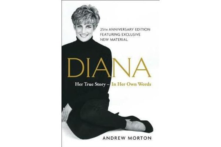 Diana - Her True Story--In Her Own Words