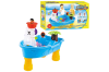 Kids Sand/Water Pirate Ship Child Play Table Fun/Outdoor Beach Sandpit Toys Set