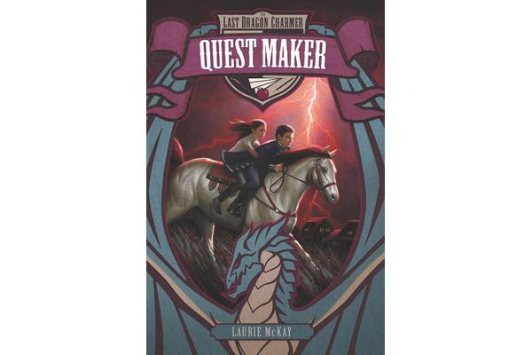 The Last Dragon Charmer #2 - Quest Maker
