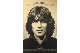 I Me Mine - The Extended Edition