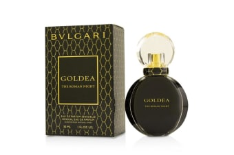 Bvlgari Goldea The Roman Night EDP Spray 30ml/1oz