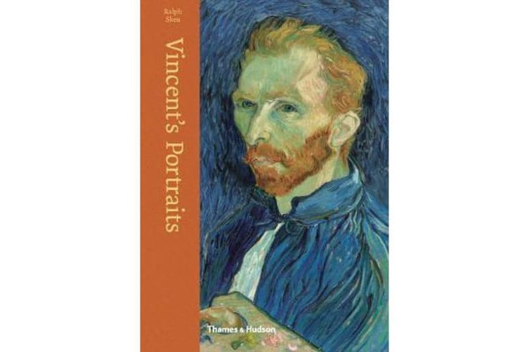 Vincent's Portraits - Paintings and Drawings by Van Gogh