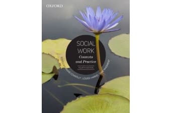 Social Work - Contexts and Practice