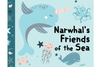 Narwhal s Friends of the Sea-Cloth