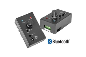 Pro2 Bluetooth Audio Power Amp