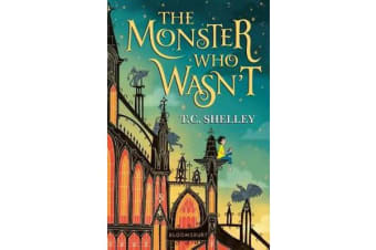 The Monster Who Wasn't