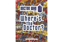 Doctor Who - Where's the Doctor?
