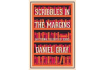Scribbles in the Margins - 50 Eternal Delights of Books SHORTLISTED FOR THE BOOKS ARE MY BAG READERS AWARDS!