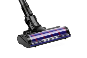 Devanti 120W/150W Handheld Vacuum Cleaner Replacement Motorise Roller Brush Head