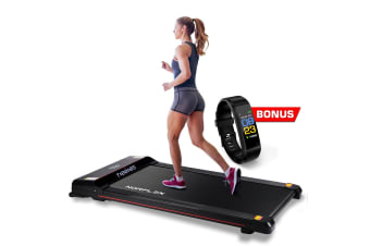 NORFLEX Electric Walking Treadmill Home Office Exercise Machine Fitness B