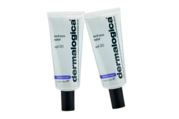 Dermalogica UltraCalming Redness Relief SPF 20 (Duo Pack; Exp. Date 09/2014) (2x40ml/1.3oz)