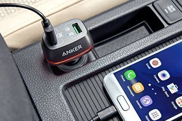 Anker PowerDrive+ 2 (A2224H12)