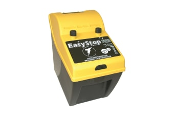 Agrifence Easypost P250 Energiser (H4705) (Black/Yellow) (One Size)